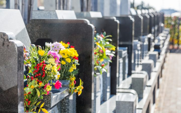 墓石解体に至る墓じまいのプロセスを解説
