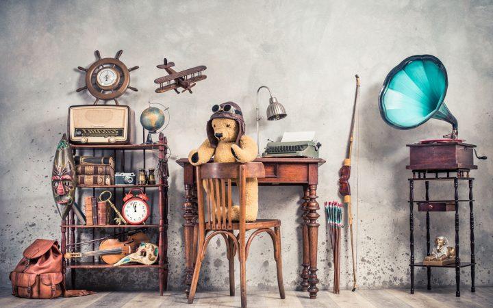 解体時の家具処分、目指すはラクしておトクな究極の断捨離!